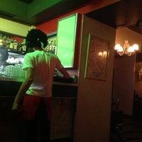Снимок сделан в PASTA Cafe Bar пользователем LV 10/12/2012
