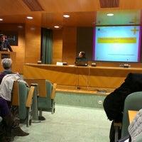 Foto tomada en CdT Valencia por Goyo G. el 11/28/2012