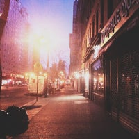 Photo taken at 14th St & 6th Ave by Courtney T. on 2/4/2013
