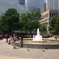 Photo taken at 33 Yonge St by Eddy on 5/30/2013