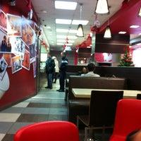 Photo taken at KFC by Аленка on 1/3/2013