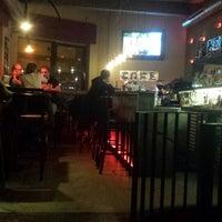 Photo taken at Podolee café-bar by Lukas H. on 2/2/2015