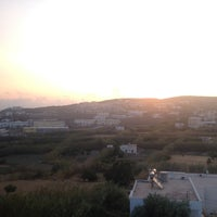 Photo taken at Μάννα, Σύρος by Maria M. on 7/20/2014