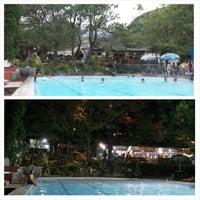 1/14/2014에 Tiez W.님이 Pemandian Air Panas - Hotel Duta Wisata Guci에서 찍은 사진