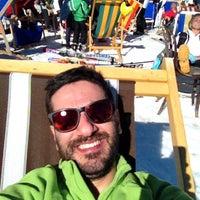 Photo taken at Hotel Pizzalto by antonio g. on 2/15/2014