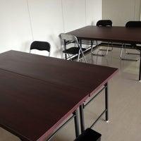 Photo taken at 沖縄中国語教室 by takamasa s. on 5/10/2013
