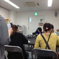 Photo taken at 沖縄中国語教室 by takamasa s. on 4/21/2013