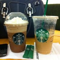 Photo taken at Starbucks by Yunita F. on 2/12/2013