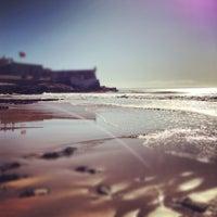 Foto tirada no(a) Praia dos Gémeos por Nuno C. em 12/1/2012