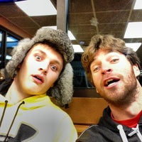 Photo taken at Dairy Queen by Doug A. on 12/27/2013