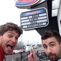 Photo taken at Dairy Queen by Doug A. on 5/12/2014