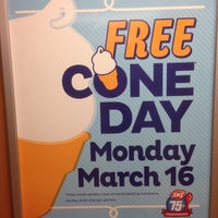 Photo taken at Dairy Queen by Doug A. on 3/16/2015