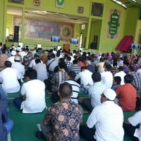 Photo taken at Pondok Pesantren Daar El Qolam by fikri f. on 6/30/2013