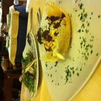 Photo taken at La Scaletta by Devis D. on 1/6/2013