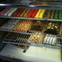 Photo taken at Bennison's Bakery by Lexi F. on 5/11/2013
