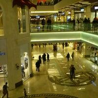 11/19/2012 tarihinde Latif C.ziyaretçi tarafından Kentplaza'de çekilen fotoğraf