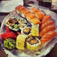 Снимок сделан в Sumo San пользователем Ренат Г. 10/5/2012