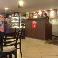 Photo taken at Cafe coffee day by Shriram S. on 6/20/2014