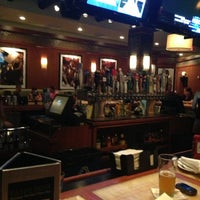 Photo taken at Bar Louie by Ben-David K. on 7/9/2013