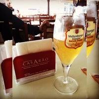 Foto tirada no(a) César Restaurante por Rafa d. em 6/21/2015