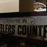 Photo taken at Boticella Steelers Bar by Christopher O. on 6/19/2016
