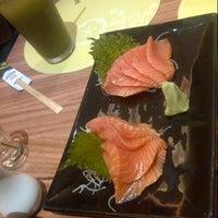 Photo taken at Sushi Kachi by Amira M. on 3/7/2013