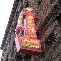 Photo taken at Buca di Beppo Italian Restaurant by Skip P. on 4/21/2013
