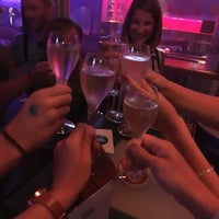 Photo taken at Feestpaleis - Bottle Club by Evelyne . on 8/20/2016