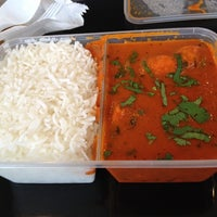 Photo taken at Sahana Fast Food by Di on 9/24/2013