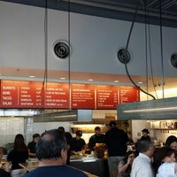 Photo taken at Chipotle Mexican Grill by Jason L. on 5/6/2014