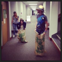 Photo taken at Laramie County Community College by Zeke S. on 10/10/2013