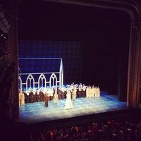 Photo taken at Royal Opera House by Ilgar A. on 12/15/2012