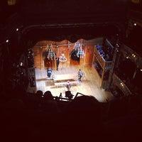 12/27/2012 tarihinde Ilgar A.ziyaretçi tarafından Apollo Theatre'de çekilen fotoğraf
