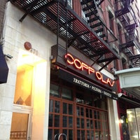 Photo taken at Coppola's by ma_ s. on 9/23/2013