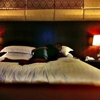 Photo taken at Grand Waldo Macau 金都酒店 by offsung 6. on 11/17/2012