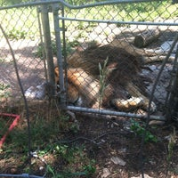Photo taken at Spirit of the Hills Wildlife Sanctuary by Kaitlyn J. on 7/20/2013