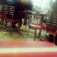 Photo taken at KFC by ria rizki w. on 8/13/2013