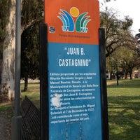 "Photo taken at Museo Municipal de Bellas Artes ""Juan B. Castagnino"" by Manu Q. on 9/15/2012"