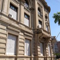 2/10/2013にManu Q.がCasa de Gobierno Provincia de Santa Feで撮った写真