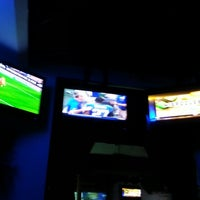 Photo taken at Superbook by Erwin Y. on 10/28/2012