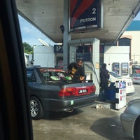 Photo taken at Petron by Shrfh S. on 7/9/2016
