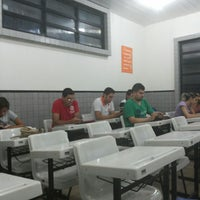 Photo taken at faculdade ieducare by jacielly t. on 10/28/2014