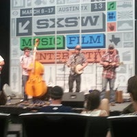 Photo taken at Austin Convention Center by Tanner R. on 3/15/2013