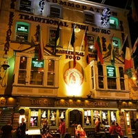 Photo taken at Oliver St John Gogarty's by Angus L. on 12/8/2016