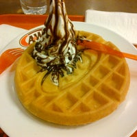 Photo taken at A&W by Gustaf S. on 5/24/2013