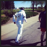 Photo taken at Spokane Falls Community College by Lance K. on 5/5/2013