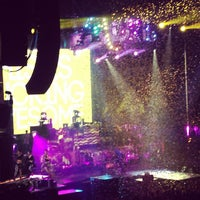 Photo taken at Spokane Veterans Memorial Arena by Lance K. on 10/24/2013