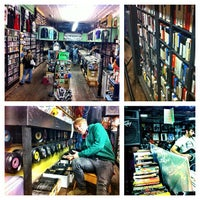 Photo taken at The Record Exchange by Hero Jr on 3/11/2013