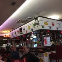 Photo taken at La boucherie Restaurant by Nebesnaya K. on 11/12/2016
