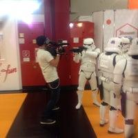 1/30/2014에 Sergei M.님이 Spielwarenmesse에서 찍은 사진